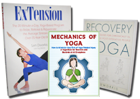 Mechanics of Yoga