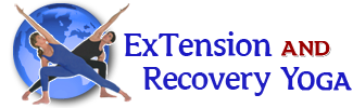 Extension and Recovery Yoga